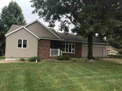 14673 Acorn Drive, Plymouth, IN 46563 - #: 201845197