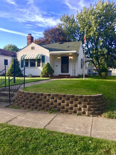 1729 E Ewing, South Bend, IN 46613 - MLS#: 201845207