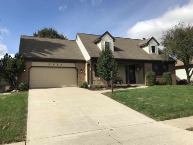 3210 Copper Hill Run, Fort Wayne, IN 46804 - #: 201845209