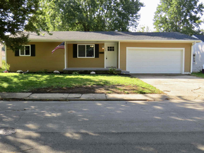 353 Brightwood Drive, Frankfort, IN 46041 - #: 201845259