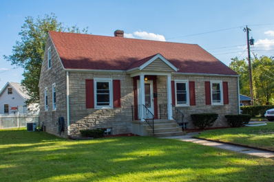 602 Parkovash, South Bend, IN 46617 - #: 201845268
