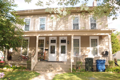 1010 Center Street, Plymouth, IN 46563 - MLS#: 201845269