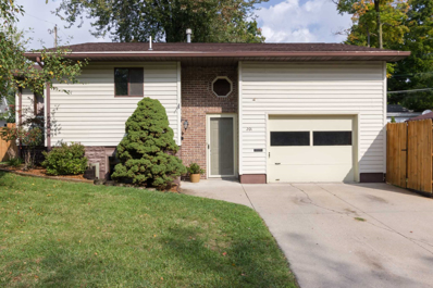 201 Kelly Street, Winona Lake, IN 46590 - #: 201845284