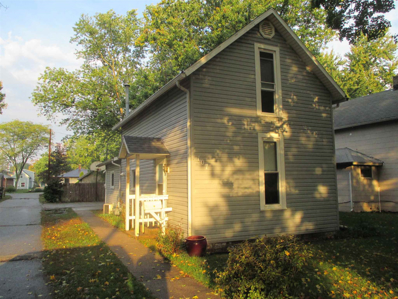 107 N Jefferson, South Whitley, IN 46787 - #: 201845328