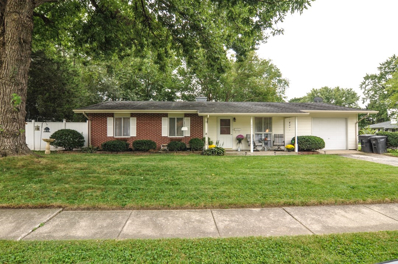 1001 Linden Drive, Lafayette, IN 47909 - #: 201845330