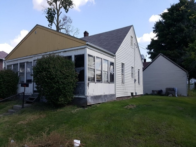 459 N Columbia Street, Frankfort, IN 46041 - #: 201845355