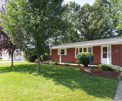 416 S Hickory, Bloomington, IN 47403 - MLS#: 201845358