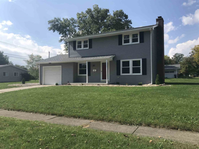 2919 Bosworth Drive, Fort Wayne, IN 46805 - MLS#: 201845387