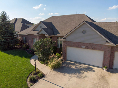 8515 Killeen Run, Fort Wayne, IN 46835 - MLS#: 201845436