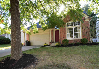 2141 S White Tail, Bloomington, IN 47401 - #: 201845470
