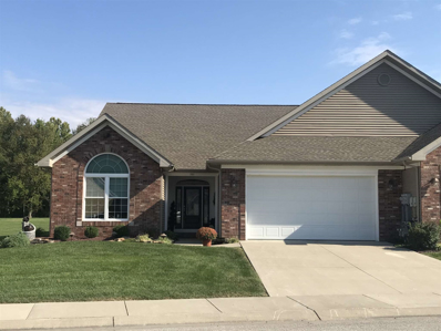 1161 N Fox Ridge Links Drive, Vincennes, IN 47591 - #: 201845471