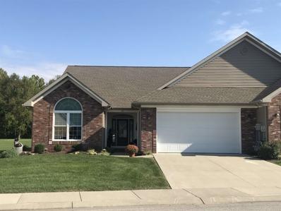 1161 N Fox Ridge Links Drive, Vincennes, IN 47591 - MLS#: 201845471