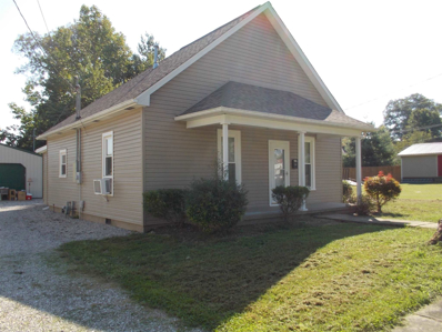 404 N Main Street, Fort Branch, IN 47648 - #: 201845483