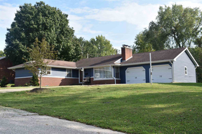 743 Sunset Drive, Bloomfield, IN 47424 - MLS#: 201845489