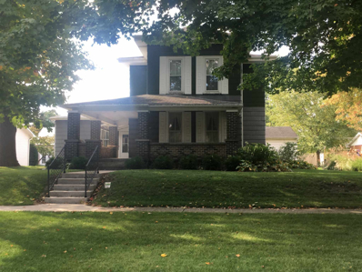 506 N Mill Street, North Manchester, IN 46962 - #: 201845494