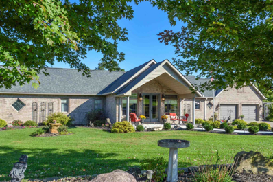 411 Sunset Court, Bedford, IN 47421 - #: 201845502