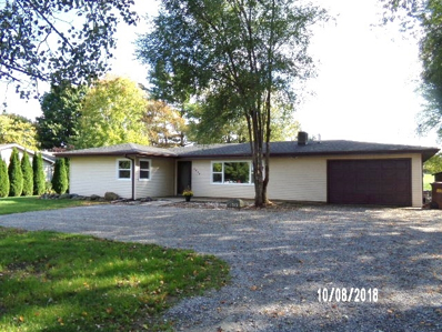 1515 W Maumee St, Angola, IN 46703 - #: 201845510