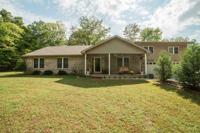 4344 Orchard Road, Evansville, IN 47720 - #: 201845520