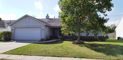 3210 Bowfield Drive, West Lafayette, IN 47906 - #: 201845542