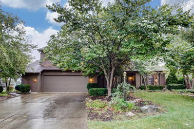 1136 Bunker Hill Place, Fort Wayne, IN 46825 - #: 201845549