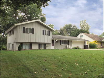 7005 Province Drive, Fort Wayne, IN 46825 - MLS#: 201845551