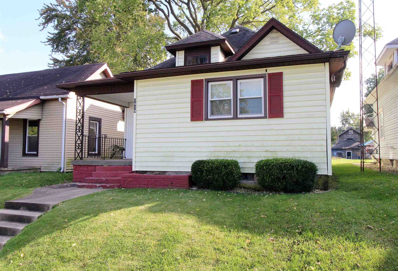1419 W Spencer Avenue, Marion, IN 46952 - #: 201845556