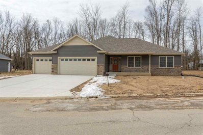 50941 Forest Lake Trail, South Bend, IN 46628 - #: 201845560