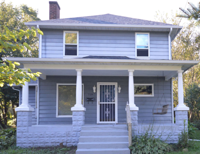 719 Virginia Street, Walkerton, IN 46574 - MLS#: 201845578