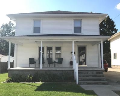 115 S Indiana Avenue, Kokomo, IN 46901 - #: 201845594