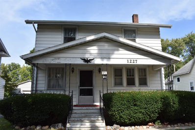 1227 Charlotte Avenue, Fort Wayne, IN 46805 - #: 201845596