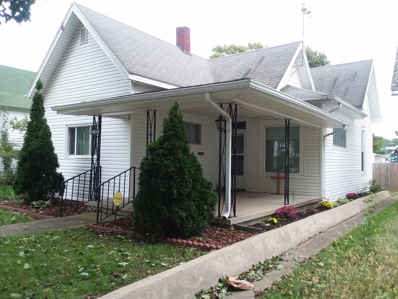 2703 S Washington, Marion, IN 46953 - #: 201845619
