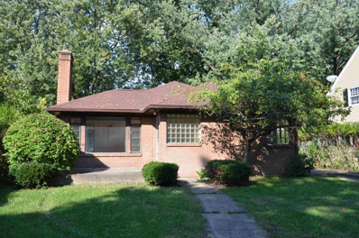 1605 E Madison Street, South Bend, IN 46617 - #: 201845641