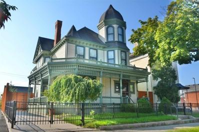 426 E Wayne Street, Fort Wayne, IN 46802 - MLS#: 201845645