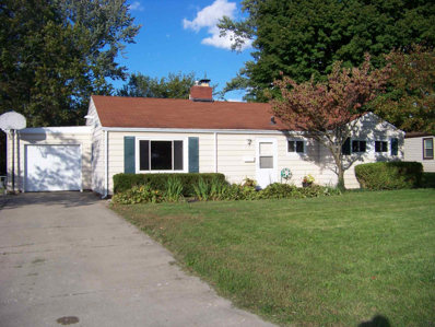 1621 Southeast Drive, South Bend, IN 46614 - #: 201845696
