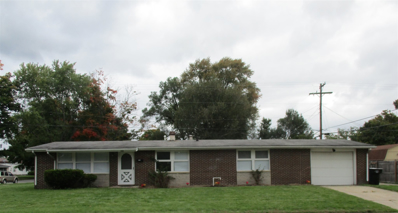 3105 Rexford Drive, South Bend, IN 46615 - MLS#: 201845722