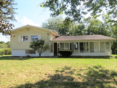 4510 E Montpelier, Marion, IN 46953 - #: 201845723