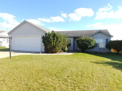 2312 Nuthatch, Fort Wayne, IN 46825 - #: 201845767
