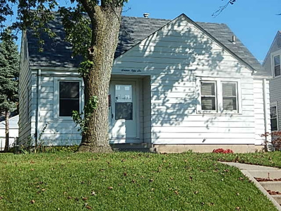 1656 Rosemont, Fort Wayne, IN 46808 - #: 201845771