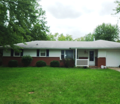 160 Midway Drive, New Castle, IN 47362 - #: 201845778
