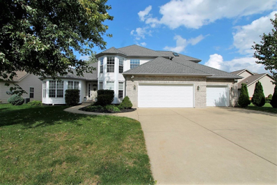 2224 Canyon Creek Drive, Lafayette, IN 47909 - #: 201845785
