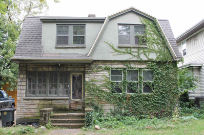 718 Arch Avenue, South Bend, IN 46601 - #: 201845799