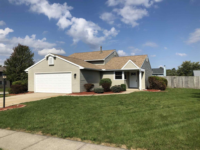 6709 Goldenrod Place, Fort Wayne, IN 46835 - #: 201845816