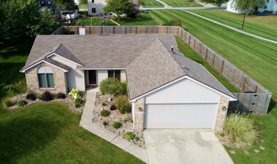 6024 Cheswick Cove, Fort Wayne, IN 46804 - #: 201845841