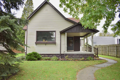 307 Columbia Avenue, Tipton, IN 46072 - #: 201845842