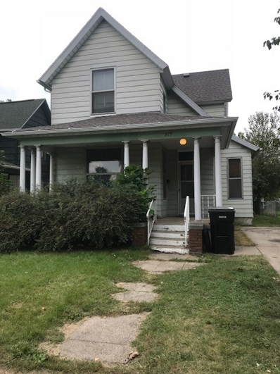 925 W Lasalle, South Bend, IN 46601 - MLS#: 201845874