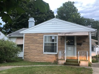 2030 Parkview Blvd, South Bend, IN 46616 - MLS#: 201845884