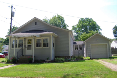 217 Dickson Street, Plymouth, IN 46563 - #: 201845885