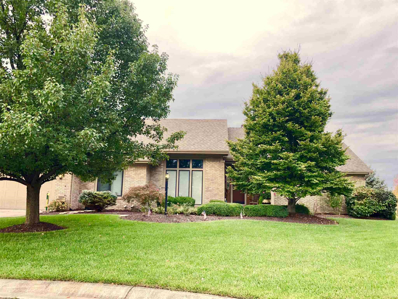 1412 Shingle Oak, Fort Wayne, IN 46814 - #: 201845891