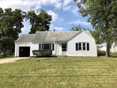 2005 Laverne Avenue, Fort Wayne, IN 46805 - MLS#: 201845899
