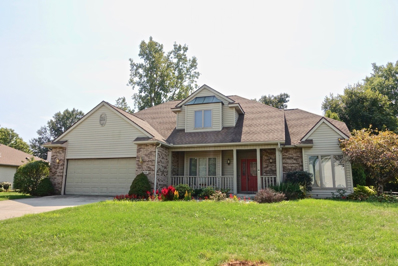 4705 W Bayswater Drive, Muncie, IN 47304 - #: 201845907